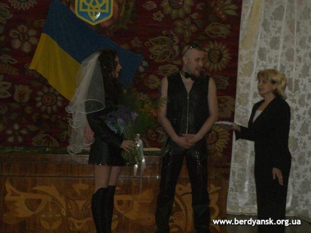 Свадьба за 48 часов в стиле Байк-шоу 2