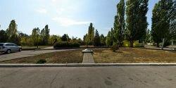 Памятник «Комару-звонцу» возрождающему лечебную грязь